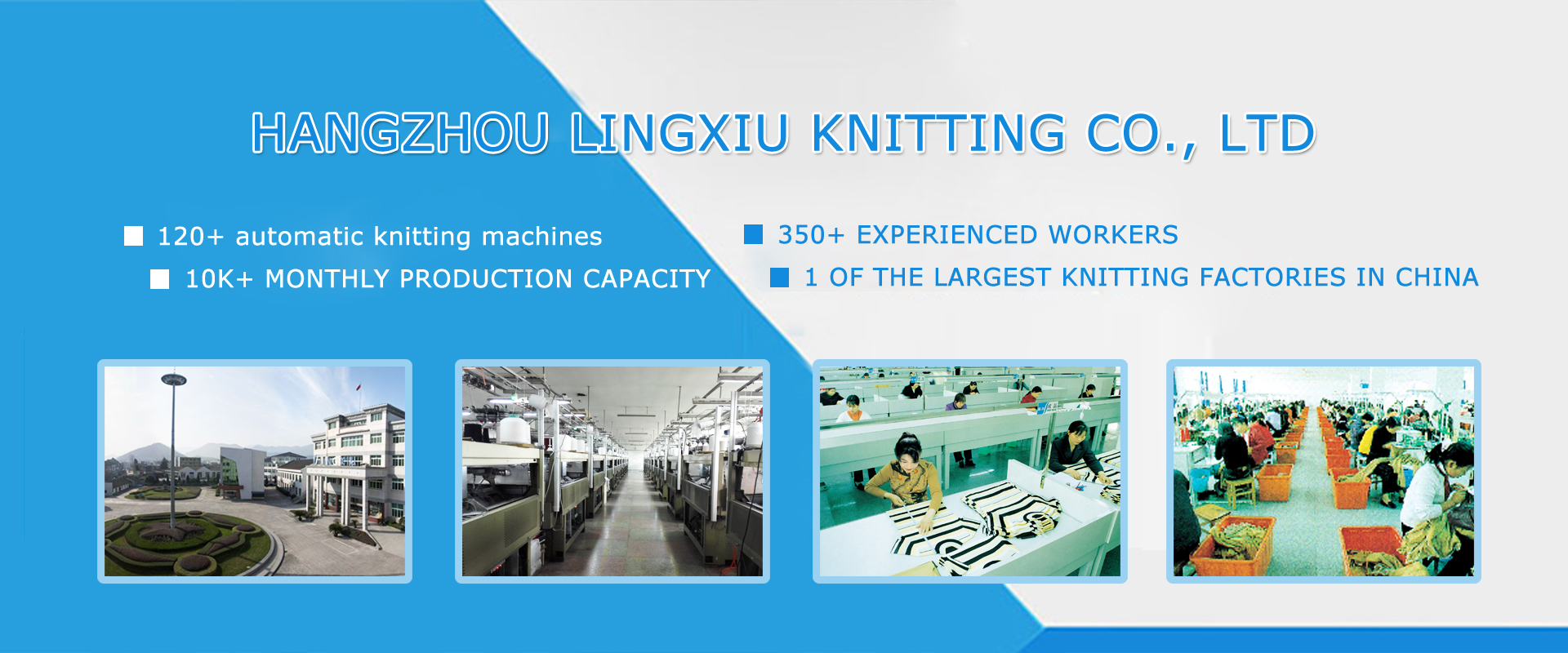 Kittenish Knitting Co Ltd : Hangzhou lingxiu knitting co ltd